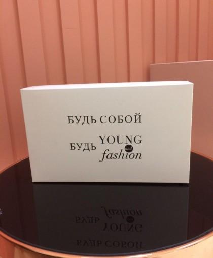 Y&F Box