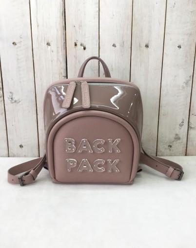 Рюкзак BACK PACK лак