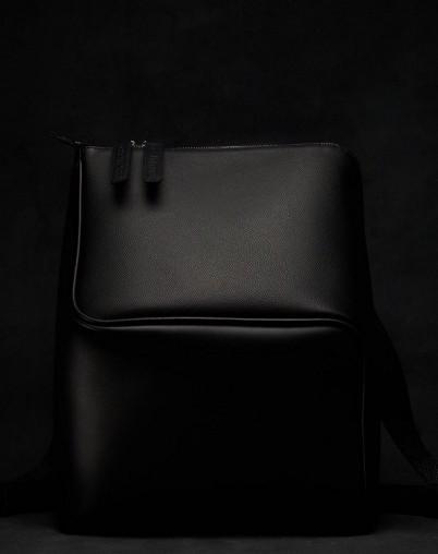 Рюкзак с отделением для ноутбука черный