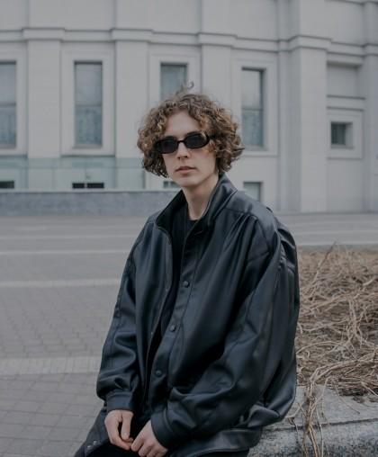 """Куртка мужская """"Bronx"""""""