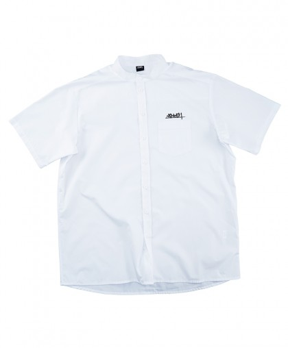 "Рубашка унисекс ""White sail"""