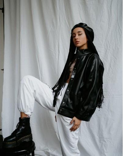 """Куртка женская """"Bronx"""""""