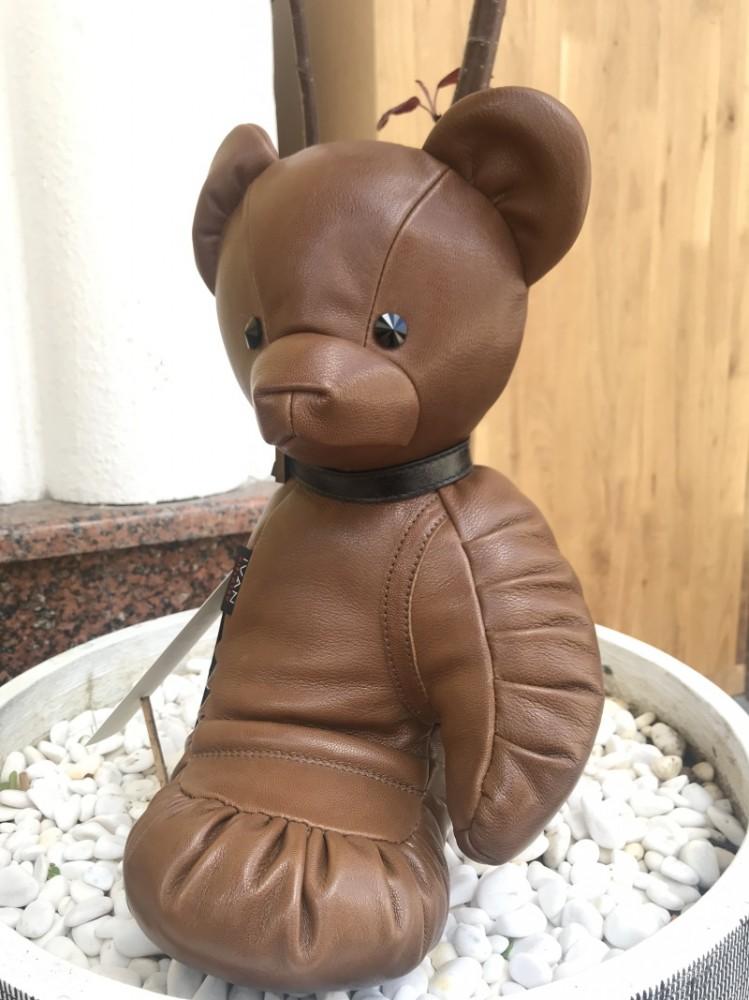 """Аксессуар """"Медведь"""""""