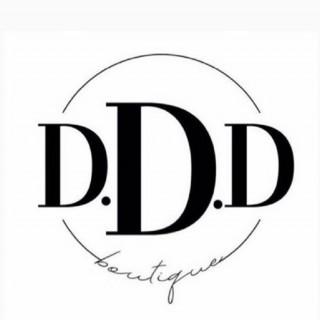 Бренд DDDstyle