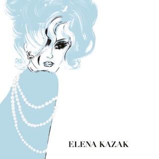 ELENA KAZAK