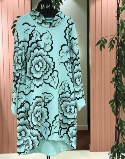 Платье Бергман
