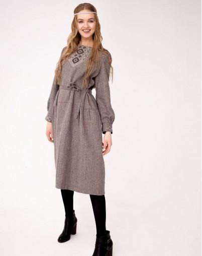 Платье женское. Модель: PL-464