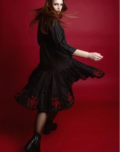 Платье женское. Модель PL-332