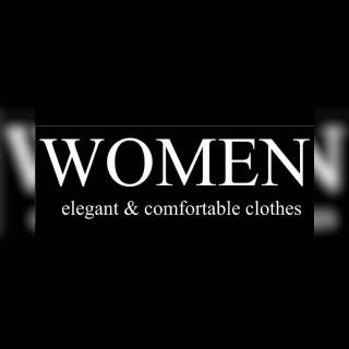 Белорусский бренд WOMEN