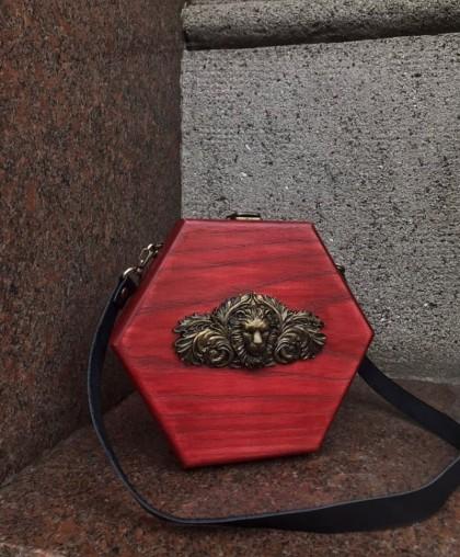 Сумка-сувенир