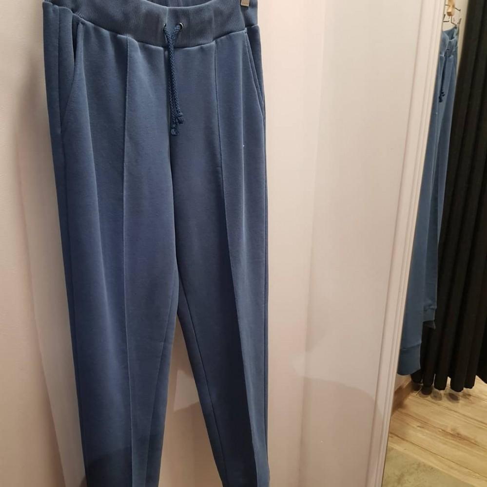 брюки женские спортивные