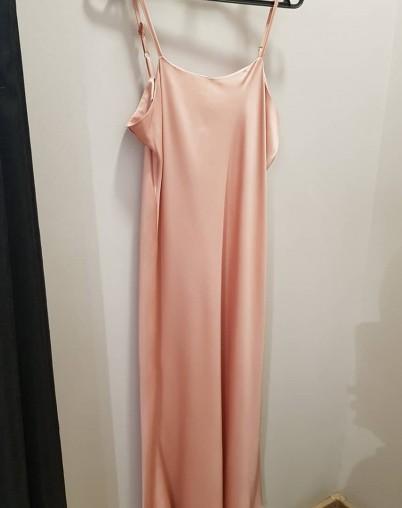 Платье-комбинация Monro